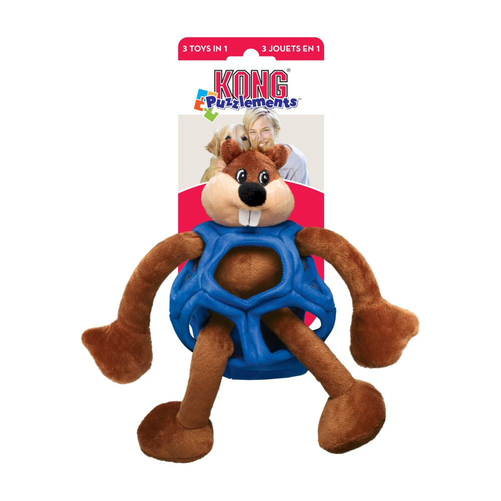 Image of KONG toy