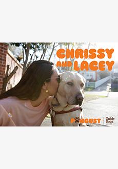 Postcard 2 - Chrissy & Lacey