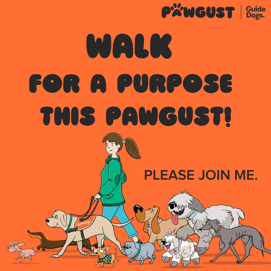 Walk For A Purpose